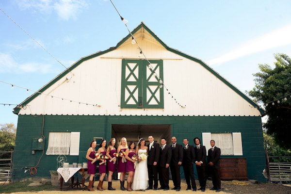 Sweetwater Farms Wedding